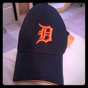 Detroit Tigers official ballcap
